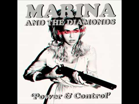 "MARINA | ♡ ""POWER & CONTROL"" ♡ [Official Instrumental]"