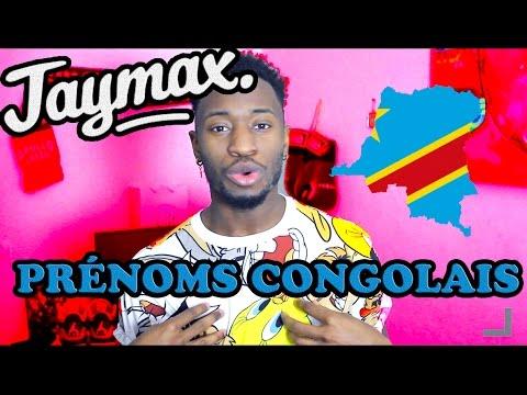 JAYMAXVI - PRÉNOM CONGOLAISde YouTube · Durée:  4 minutes 58 secondes