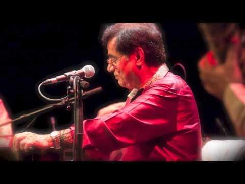 Jagjit Singh Live - Gumsum he Kahan Hain - New Yorj 2009