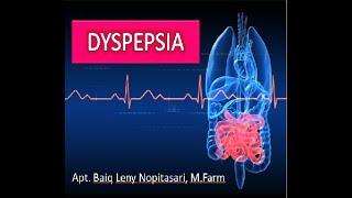 Penyebab penyakit dispepsia dan gejala penyakit dipepsia adalah bahasan utama yang akan kita bahas d.
