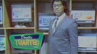 PERCY CLIFFTON'S USED WEBSITES - Double Toasted TV Spot