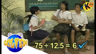 Solved | Division of Whole Numbers by Decimals and Mixed Decimals | Grade 5 to 6  Math
