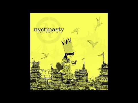 Beloved - Nyctinasty (audio)