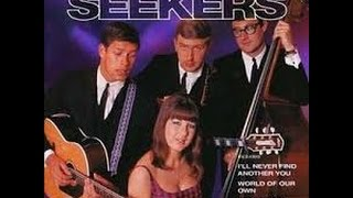 (Karaoke) I ll Never Find Another You(The Seekers)