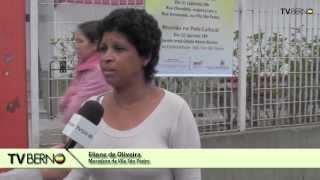 Baixar Faltam médicos na Vila São Pedro - TV Berno