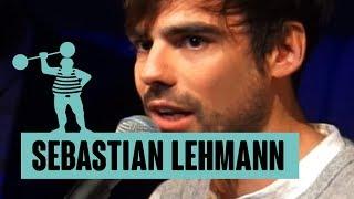 Sebastian Lehmann – Verletzt & Hochzeit