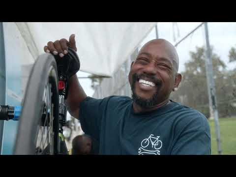 A Mobile Bike Mechanic | The Bicycle Whisperer
