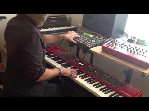 Luke Neptune- Music is my Life