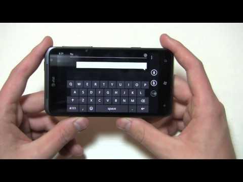 HTC Titan Review Part 1