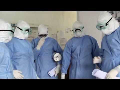 Ebola wreaks havoc in Liberia