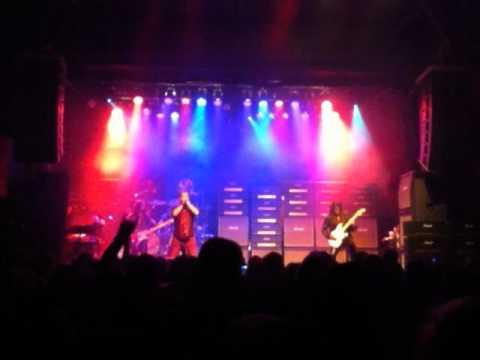 Enemy Within  - Yngwie Malmsteen Tim Ripper Owens Toronto Oct 19 2011.MOV