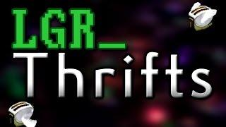 LGR - Thrifts [Ep.22] After Dark