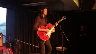 James Bay - If I Ain't Got You (Alicia Keys cover). Spotify Sessions, London UK 17/02/15