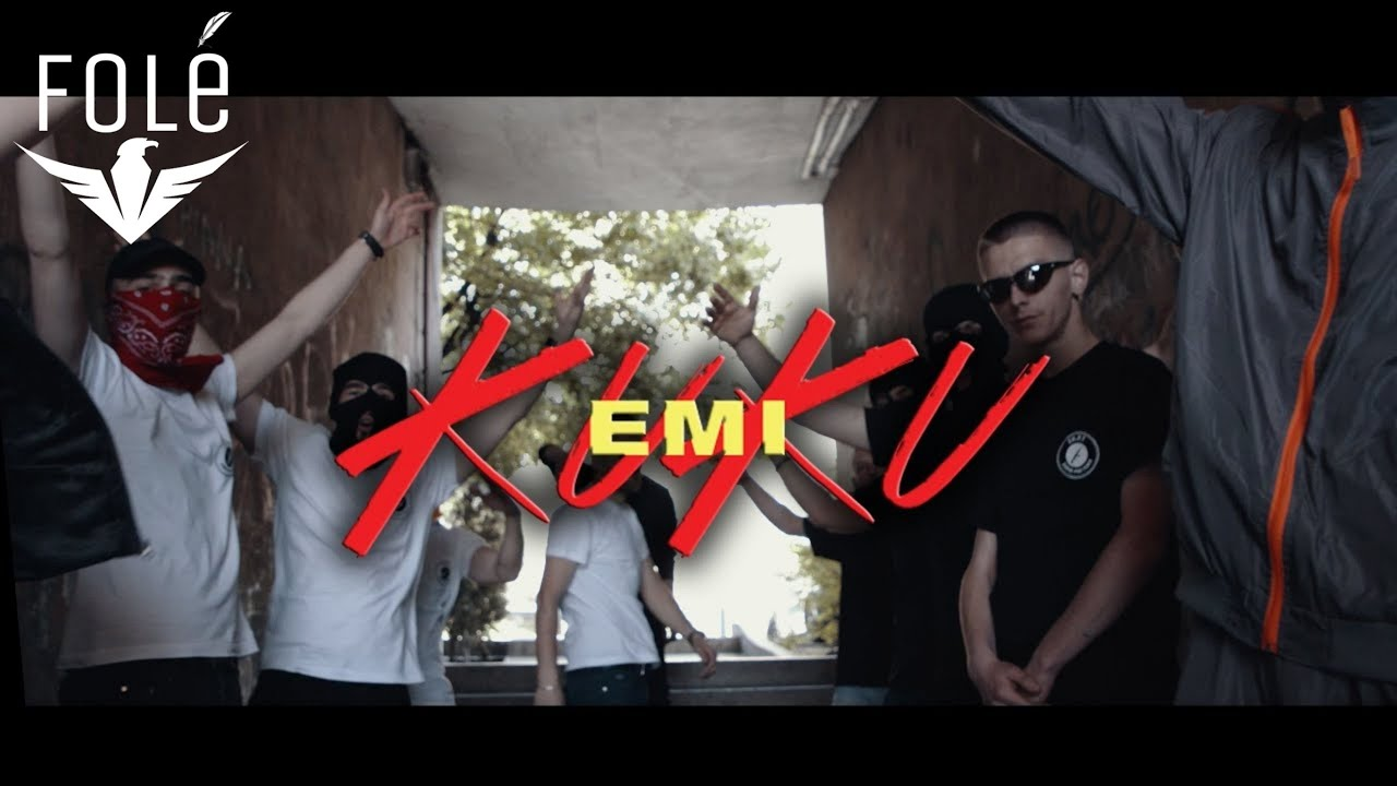 Download EMI - KUKU (OFFICIAL 6k VIDEO)