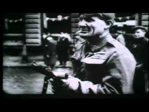 Der unbekannte Krieg 18   Die Schlacht um Berlin