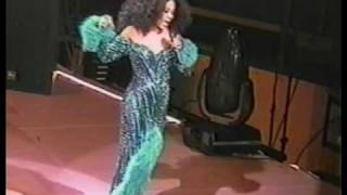 Diana Ross, Lynda Laurence & Scherrie Payne - The Happening & I Hear a Symphony