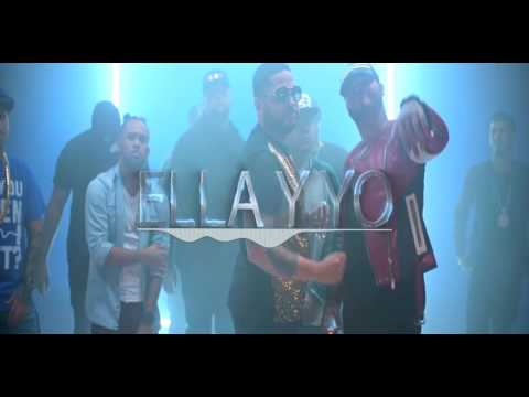 Ella y Yo |HD| [BASS BOOST] - Pepe Quintana ft. Farruko , Anuel AA , Tempo , Almighty , Bryant Myers