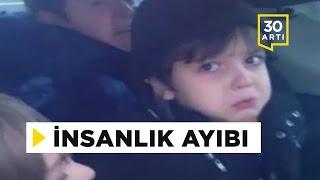 Sincan Cezaevi'nde insanlık ayıbı: Beş çocuk ortada bırakıldı | Bir Haber