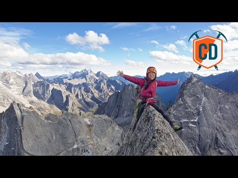 Exploring The Unlimited Potential Of China's Sichuan Provence | Climbing Daily, Ep. 669