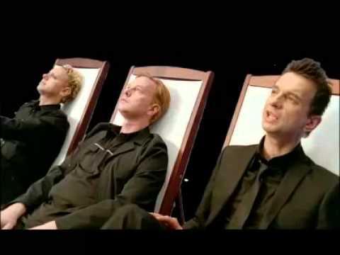 billigt för rabatt träffa bästa grossist Depeche Mode - Precious (Making of Music Video) - YouTube