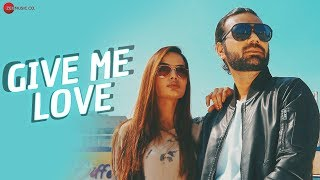 Give Me Love Ali Umair Mp3 Song Download