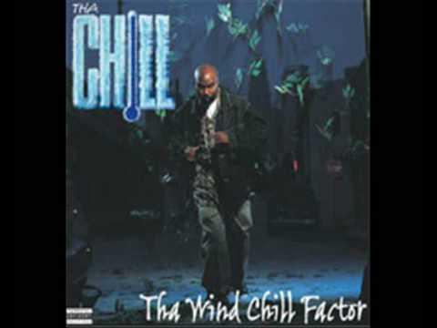 Tha Chill - That'z Chill