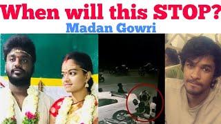 When will this STOP? | Tamil | Madan Gowri | MG | Pranay | Amrutha | Madhavi | Sandeep | Hyderabad