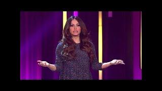 Enissa Amani: Eine Iranerin in Deutschland