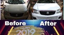Maruti Alto K10 Painting/Restore    Car Painting