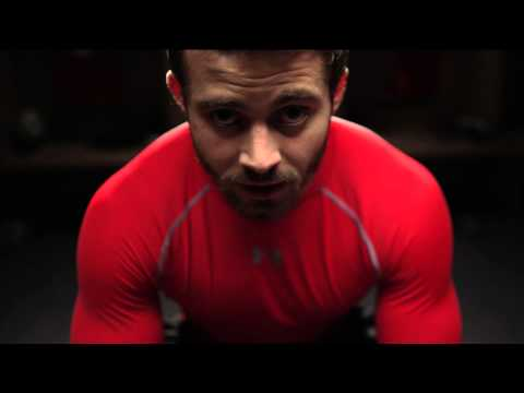 EARN YOUR ARMOUR | Leigh Halfpenny