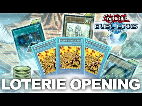 "Loterie ""Opening"" de 10 000 pièces ! 