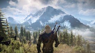 The Witcher 3 МОД НА ГРАФИКУ ИЗ ТРЕЙЛЕРА E3 2014!