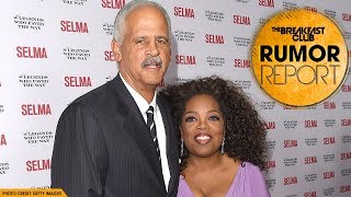 Oprah Reveals How She Gets Stedman in the Mood