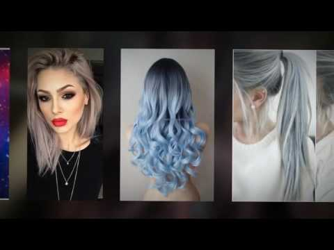 Over 100 Light Hair Color Ideas for all skins (latest collection)