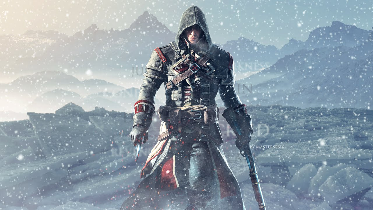 Assassin S Creed Rogue Templar Vs Assassin Youtube