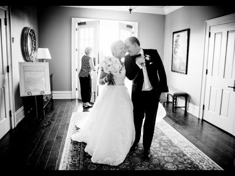 Washington DC Wedding: Simone + Jason at the Army Navy County Club in Arlington VA