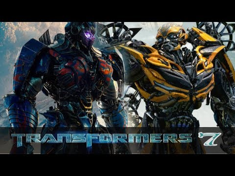 Трансформеры 7 / Transformers 7 - 2019