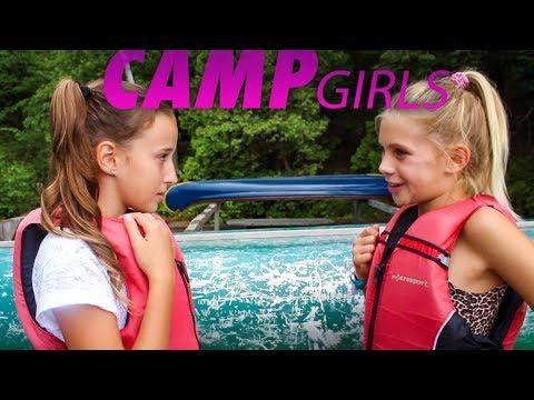 Camp Girls (Mean
