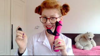 Sex Toy Review Gladiator from Adrien Lastic - Venus O'Hara's Sex Toy Laboratory