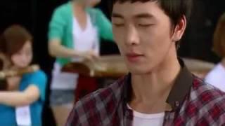 Video Lee Hyun Jin - If I Leave (Romanization+English Translation); Heartstrings download MP3, 3GP, MP4, WEBM, AVI, FLV November 2017