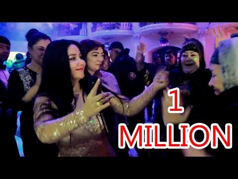 Феруза Жуманиёзова Худжанд 2019 (Весь зал танцует)