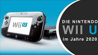 Darum lohnt sich dİe Wii U im Jahre 2020! | Spiele, Virtual Console, Preis!