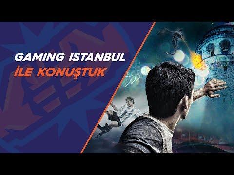 """GİST Proje Direktörü Cevher Eryürek: """"GİST'te CS: GO, LoL, PUBG Turnuvaları Olacak"""""""
