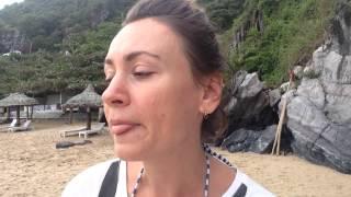 видео Пляжный отдых во Вьетнаме