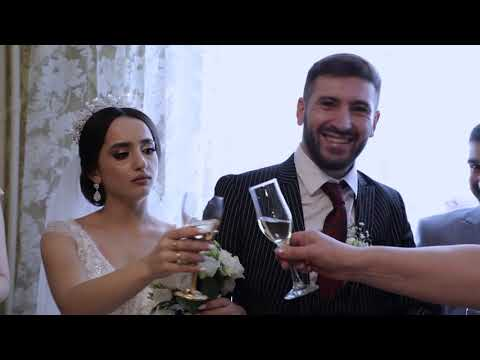 Свадьба Артура и Ани (Arthur\u0026Ani Is Wedding) , г. Омск 23.02.2020