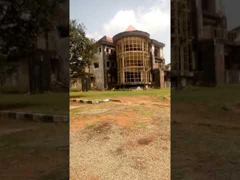 The full video of EZE EGO EDIIGBO house, palace, property and graveyard
