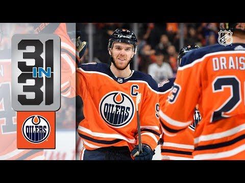 31 In 31: Edmonton Oilers 2019-20 Season Preview | Prediction