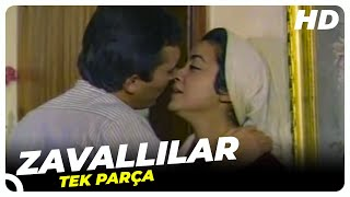 Zavallılar | Eski Türk Filmi Tek Parça (Restorasyonlu)