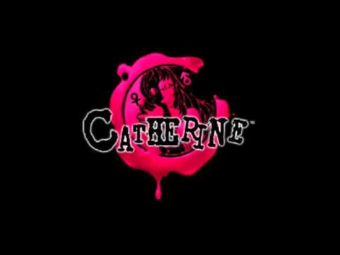 Catherine - Also Sprach Brooks (Cut  & Looped)