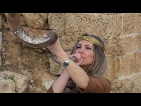 Psalm 118 in Hebrew